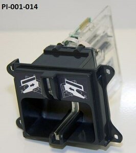 Performance Ink Wayne Dispenser Replacement Dual Sided Card Reader - 892051-002