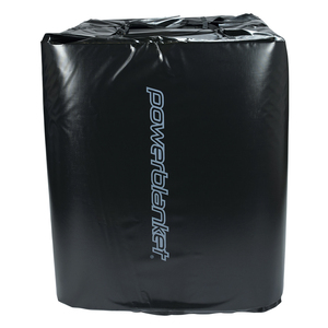 Powerblanket 275 Gallon DEF Tote Heating Blanket w/Fixed Internal Thermometer