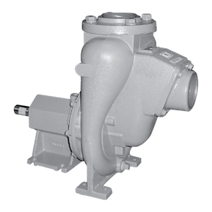 MP Pumps Models PO 30, PG 30 and PE 30 Replacement Pump Parts - 37013 - Wear Plate Aluminum