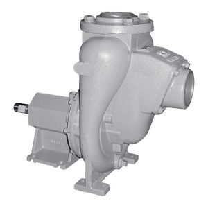 """MP Pumps Models PO 30, PG 30 and PE 30 Replacement Pump Parts - 37013 - Mechanical Seal - 1.5"""" T-2"""