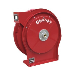 Reelcraft Series 5000 Reels - Replacement Parts - 1 - Swivel Assembly - Low Pressure: 5400 - 5635 - 1