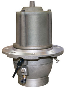 Civacon MaxAir HP 5 in. x 4 in. Grooved Straight Crude Oil Emergency Valve w/ Viton Seal
