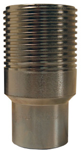 Dixon WS-Series 3/4 in. High Pressure Wingstyle Interchange Nipple
