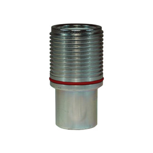 Dixon WS-Series 1 1/4 in. Blowout Prevention Steel Safety Plug