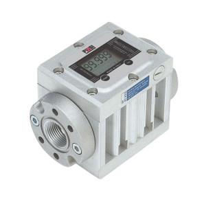 PIUSI K600/4 Series 1 1/2 in. NPT Digital Flow Meter