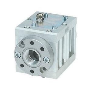PIUSI K600/4 Series 1 1/2 in. NPT Digital Flow Pulser
