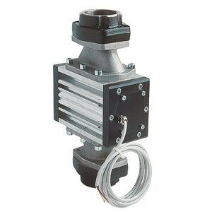 PIUSI K900 3 in. NPT Digital Flow Pulser