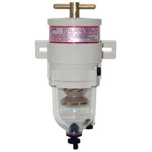 Racor Turbine Series 60 GPH Fuel Filter/Water Separator - 30 Micron