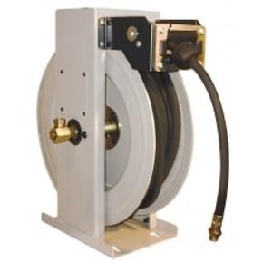 Liquidynamics 46200 Series Hose Reel Parts - Swivel Kit Medium Pressure Oil - 17