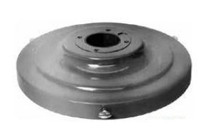 Graco 120 Lb Grease Drum Covers for Mini Fire-Ball 225 50:1 & Fire-Ball 300 50:1