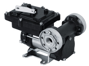 PIUSI EX50 120V AC Fuel Transfer Pump - 15 GPM - EX50 Pump