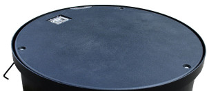 Morrison Bros. 38 in. 418L Manhole Bolt Down Cover Only