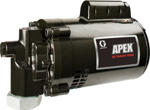 Graco Apex Oil Transfer Pump Fluid Kit (260100,260101,260104) - 1-5,7,8,10a,11,13
