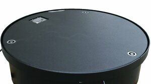 Morrison Bros. 38 in. 418LC Manhole Cam Style Cover Only
