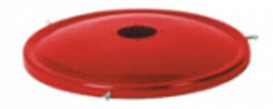 Balcrank Grease Drum Covers - 120 lb - LYNX 55:1