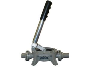 Bosworth Delrin GH-0400D Guzzler Vertical Hand Pump 1 in. Smooth