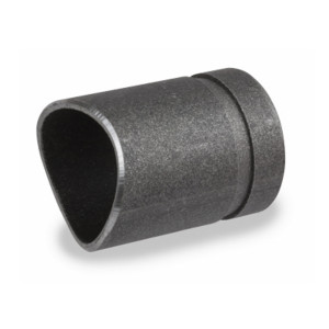 Smith Cooper COOPLET 300# 1 1/4 in. Grooved Weld Outlet Fits 3 in. Pipe