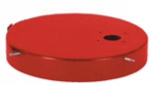 Balcrank Oil Drum Covers - 55 Gal - Lion HP