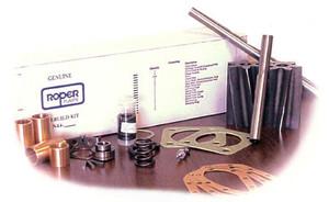Roper Pumps 5600 Series Rebuild Kits - 5658 - Major Repair Kit - Carbon/Glass/TFE