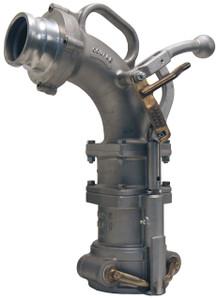 VR6500 Series Vapor Elbow - Poppet Bushing - 8