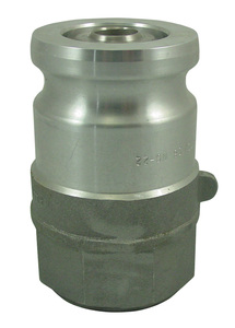 OPW 3/4 in. Aluminum Kamvalok Adapter w/ Viton Seals