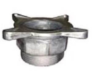 Balcrank Bung Adapters - Aluminum Adapter - LYNX 1:1 & 2:1