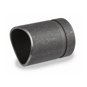 Smith Cooper COOPLET 300# 2 1/2 in. Grooved Weld Outlet Fits 3 in. Pipe