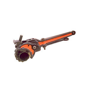 Gearench PETOL™ 3 in. - 8 1/4 in. Drill Pipe Tongs w/ 21 in. Handle (Chain not included)