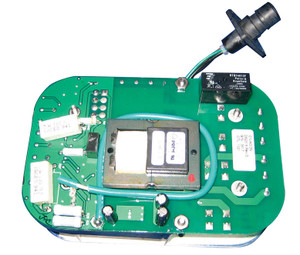 Civacon Printed Circuit Board (PCB) Replacement Parts - 8160, 8360, 8460 - Red Indicator Light and Casing
