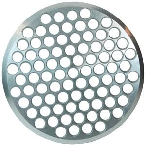 Dixon 4 in. Aluminum Disk Strainer