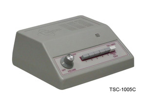 ESCO 5 Station Intercom System w/Call - #TSC-1005C