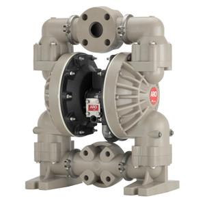 ARO Pro Series 2 in. PVDF Non-Metallic Air Diaphragm Pump