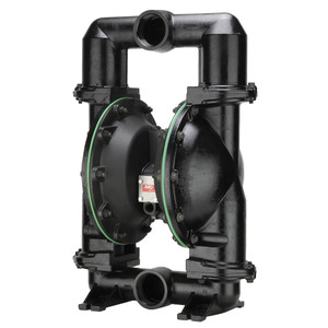 ARO PRO Series 3 in. Aluminum Air Diaphragm Pump w/ Nitrile Diaphragm