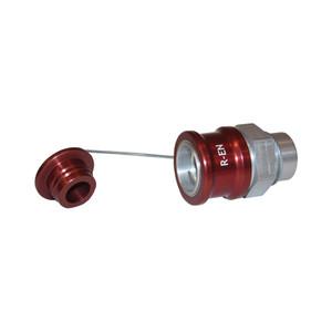 Dixon FloMAX R-Series 3/4 in. NPT Engine Nozzle w/ Plug