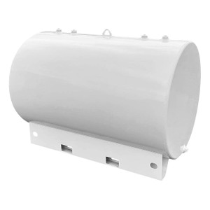 JME Tanks 300 Gallon 12 Gauge Single Wall Non-UL Farm Tank