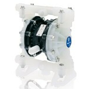 Graco Husky 515 & 716 Diaphragm Pump Fluid Kit w/ 316 Stainless Seat, Santoprene Balls & Dia.
