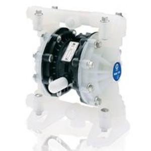 Graco Husky 515 & 716 Diaphragm Pump Fluid Kit w/ Polypropylene Seats, PTFE Balls & Dia.