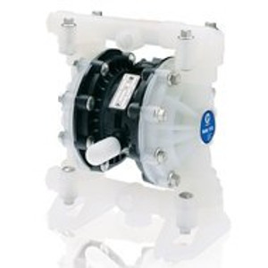 Graco Husky 515 & 716 Diaphragm Pump Fluid Kit w/Polypropylene Seats, Buna-N Balls & Dia.
