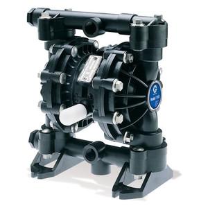 SVI Inc. Fluid Kit w/ Non OEM Seats, Buna-N Balls & Dia. for Graco Husky 515 & 716 Diaphragm Pump