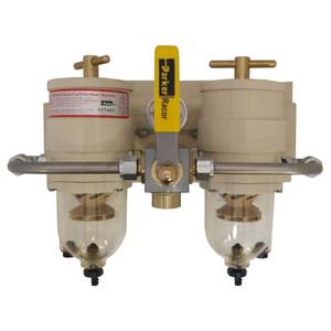 Racor Turbine Series 120 GPH Filters - 10 Micron