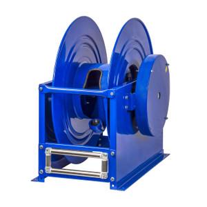 Coxreels SMPL-5100 High Capacity Medium Pressure Oil Hose Reel - Reel Only - 3/4 in. x 100 ft.