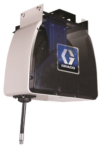 Graco SD Hose Reel Size 20 Enclosure Kits (Metallic Blue)
