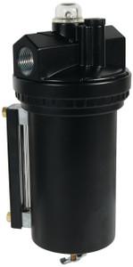 Dixon Wilkerson 3/4 in. L30 EconOmist Standard lubricator with Metal Bowl