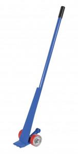 Vestil 5 ft. Prylever Bar - Steel Handle