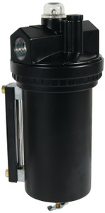 Dixon Wilkerson 1 in. L30 EconOmist Standard lubricator with Metal Bowl