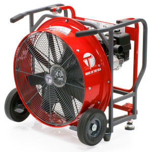 Tempest 16 in. Direct Drive Blower with Briggs & Stratton Engines