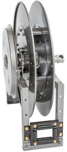 N-800 Series Spring Rewind Reel Parts - G Spring with Arbor - 63, 64D