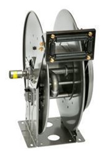 """Hannay DEF Series Spring Rewind Reel Parts - 1"""" Bearing Complete"""