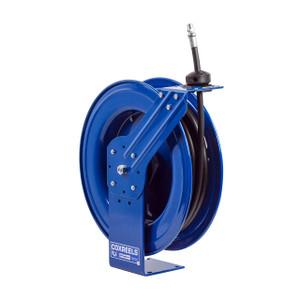 Coxreels MP Series Heavy Duty Oil Reel - Reel & Hose - 1/2 in. x 35 ft.