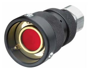 Emco Wheaton 1 in. J71 Front End Coupler Repair Kit w/ Buna-N Seals
